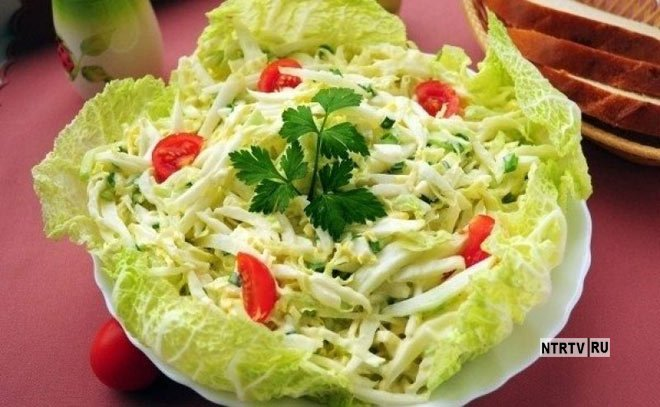 салат бахетле рецепт с фото
