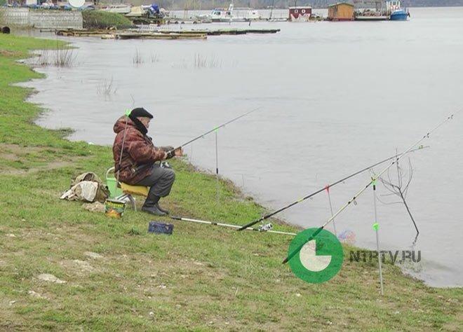 прогноз рыбалки в нижнекамске