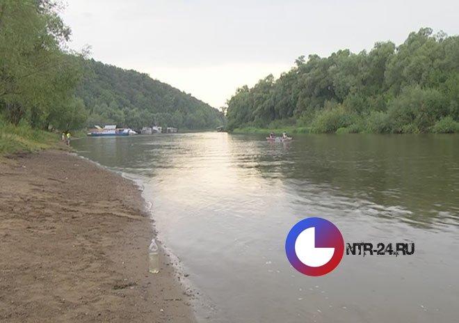 Около Нижнекамска потонул 9-летний ребенок