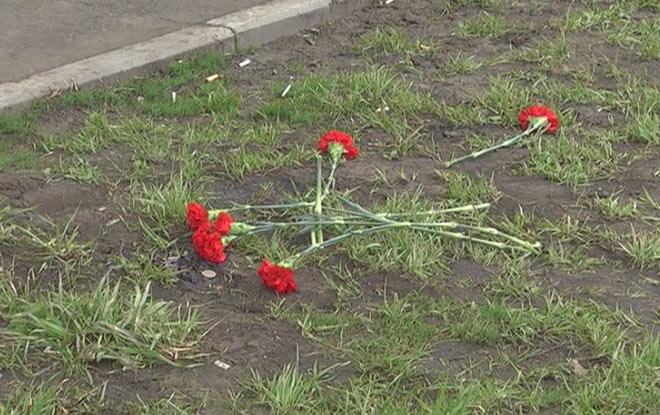 ВТюмени безжалостно убили девушку изНижнекамска