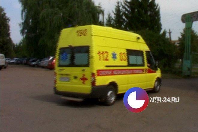 ВНижнекамске после падения 8-летнего ребенка проводится доследственная проверка
