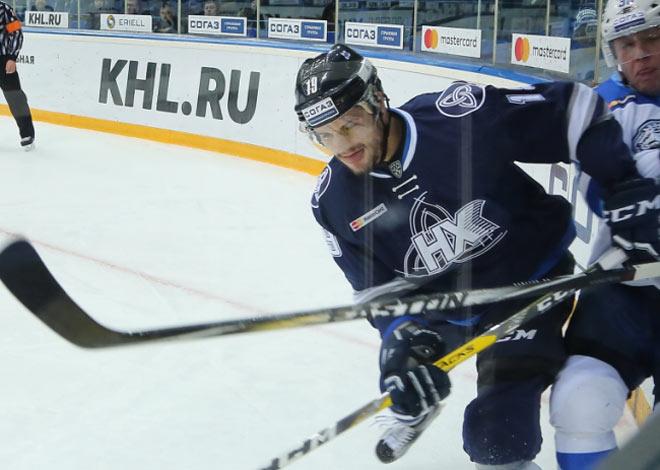 Счет вматче с«Ладой» непоигре— Андрей Назаров