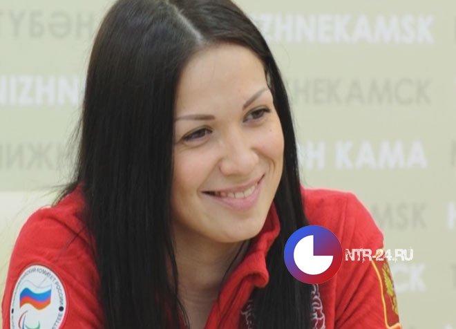 Румянцева выиграла все три гонки напаралимпийскомЧР побиатлону, сказала Громова