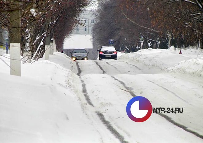 Синоптики поведали, какую погоду ожидать красноярцам кконцу зимы