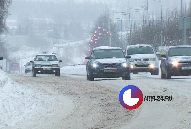 Синоптики обещают москвичам порывистый ветер имокрый снег