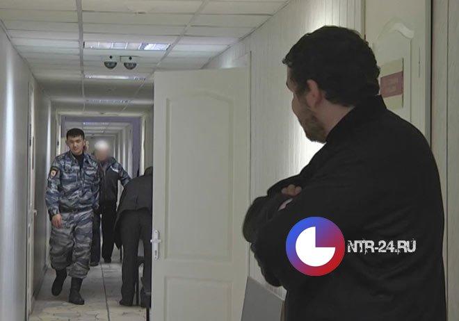 Дедушка Нафис, доэтого судимый заподготовку теракта, получил новый срок