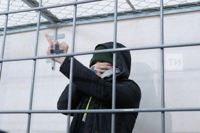 ВКазани арестовали подозреваемых вубийстве студента изЧада