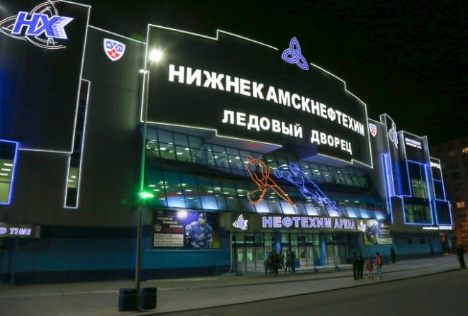 Унападающего ярославского «Локомотива» угнали автомобиль