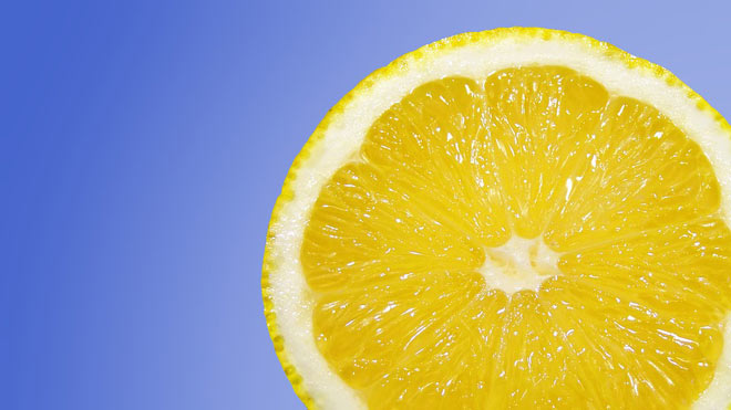 Ученые: Лимон несомненно поможет вылечиться отрака