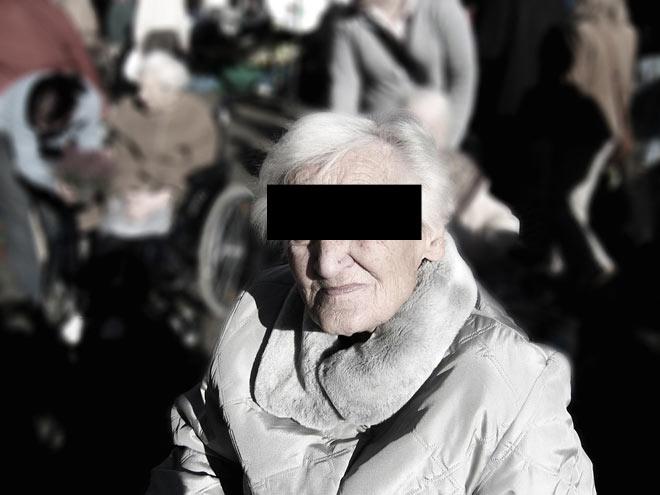 ВНижнекамске аферисты украли упенсионерки полтора млн руб.