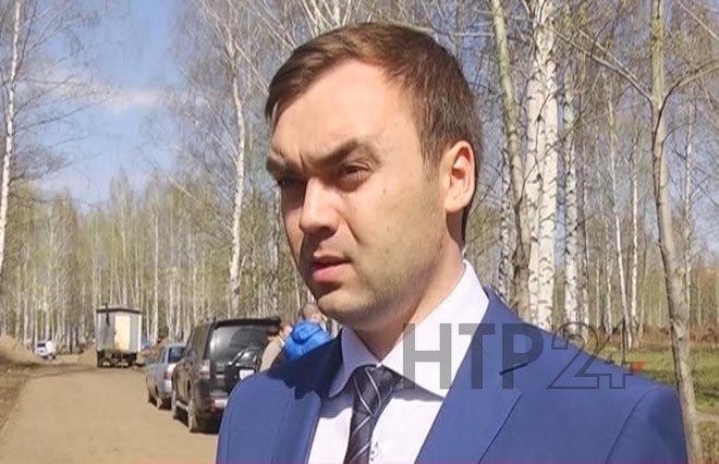 Главный архитектор Нижнекамска попался навзятке