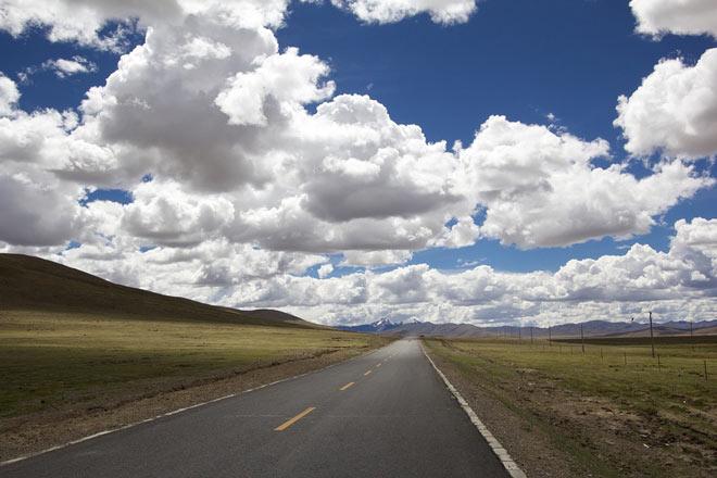 Внынешнем году в27 селах Татарстана появятся дороги ствердым покрытием