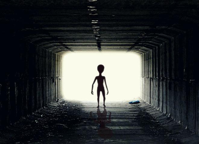 Anonymous: NASA объявит онахождении инопланетян