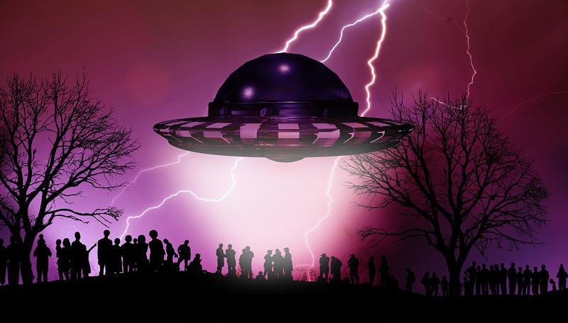 Уфологи: враждебная армия инопланетян движется кЗемле