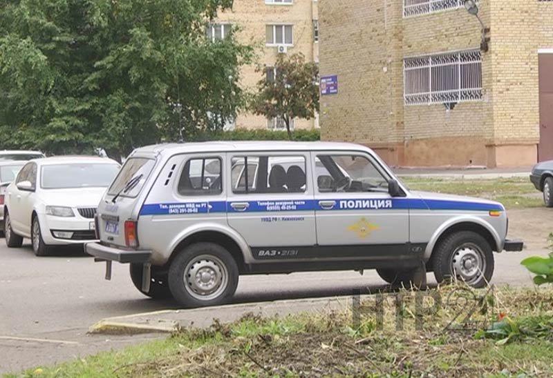 Схвачен подозреваемый взверском убийстве девушки вНижнекамске