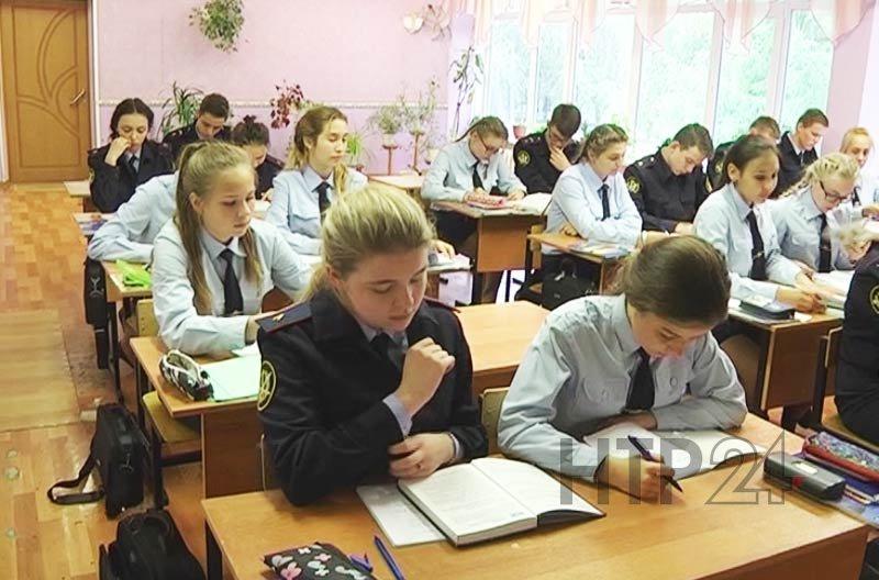 Благодаря активистам ОНФ в Нижнекамске всех детей из многодетных семей в школах будут кормить бесплатно 259