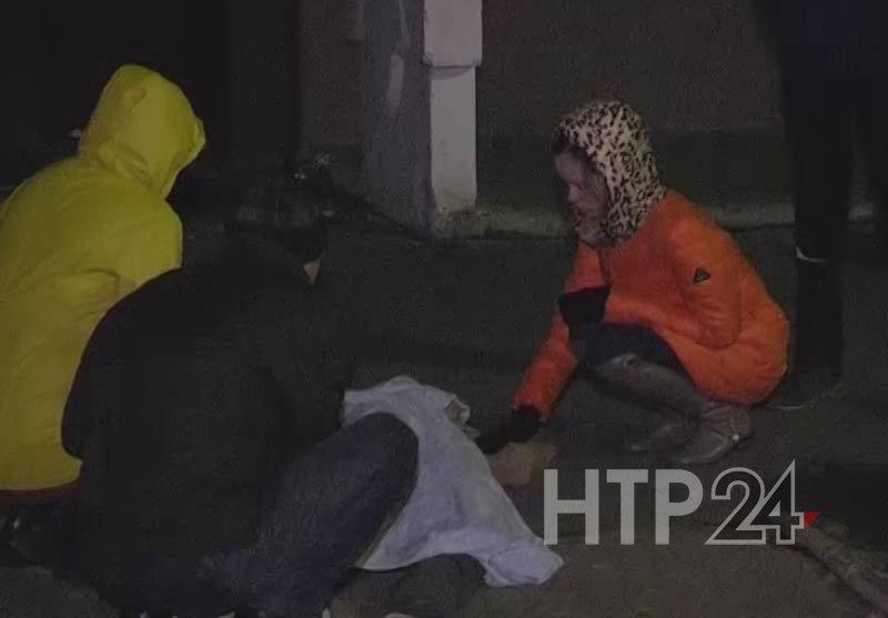 ВТатарстане арестовали полицейских засуицид схваченного ивыбивание показаний