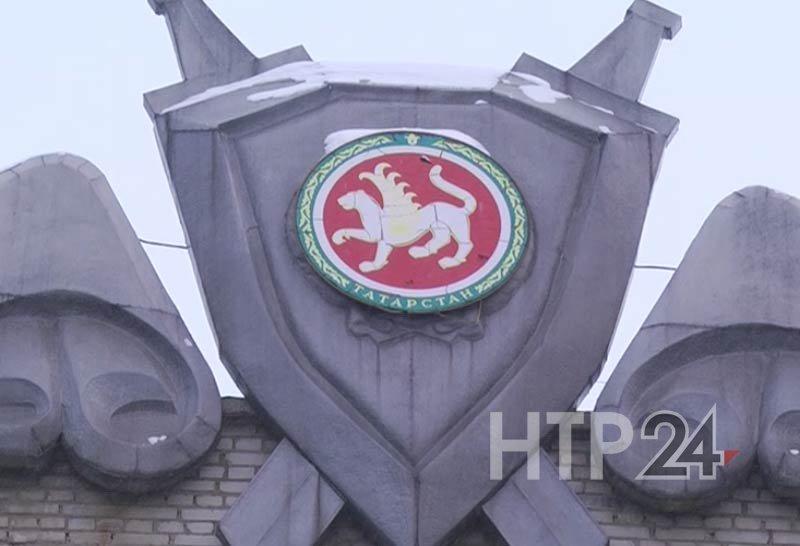 Освобожден отдолжности глава  УМВД поНижнекамскому району