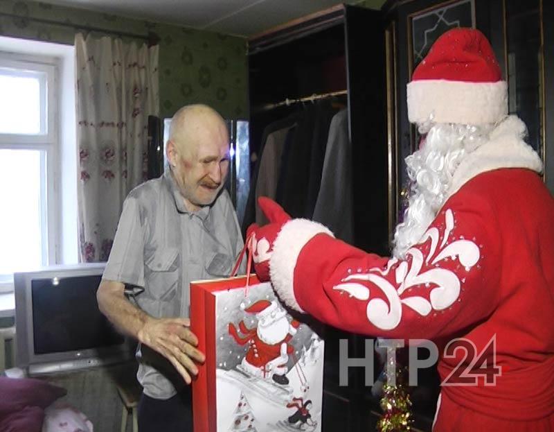 Подарки в нижнекамске 16