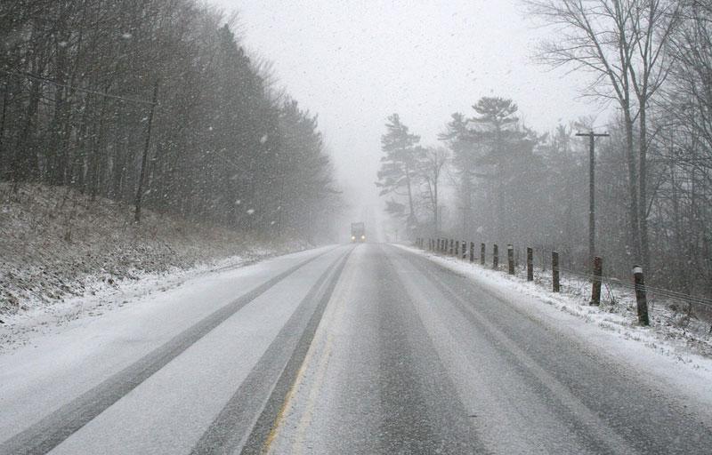 ВБашкирии объявлено предупреждение о стремительном ухудшении погоды