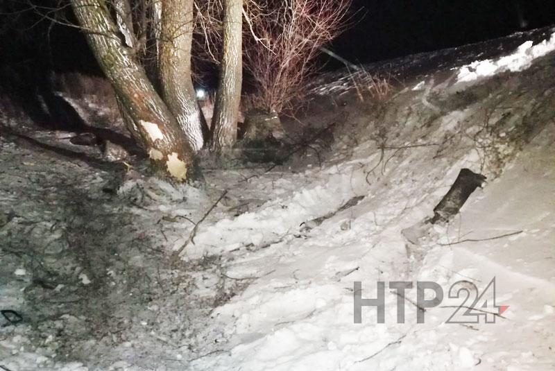 Вмассовой трагедии натрассе Чистополь— Нижнекамск пострадали 5 человек