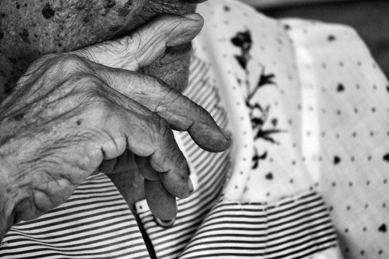 Самый старый мужчина вмире скончался ввозрасте 113 лет