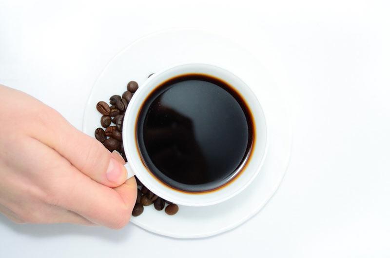 Растворимый кофе вавтоматах может вызывать рак и остальные заболевания