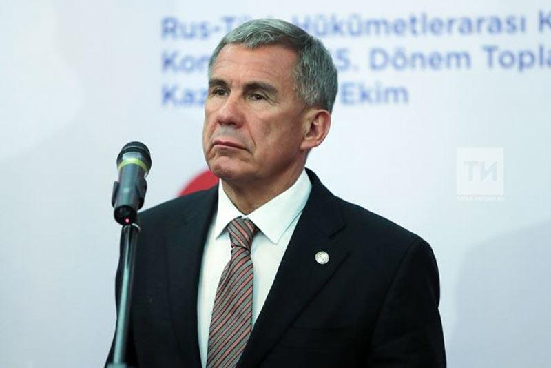 Президент Татарстана поручил посодействовать семье уроженки Казани, погибшей вкатастрофе Ан-148