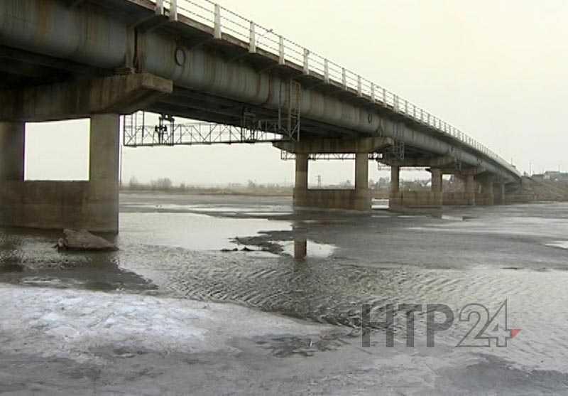 МЧС Татарстана предсказывает подтопления вКазани впериод весеннего половодья