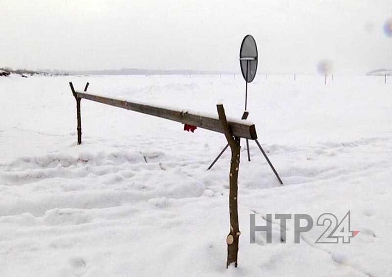 Ледовые переправы вТатарстане закроются напротяжении недели