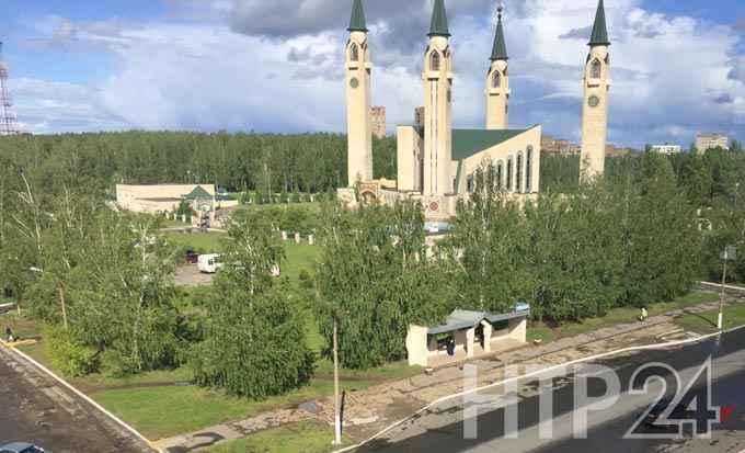 Нижнекамск войдет в единый кольцевой маршрут по Татарстану