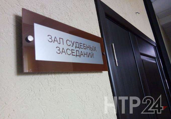 В Нижнекамске охранник избил посетительницу кафе