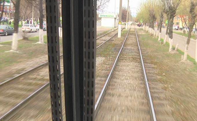В одном из городов Татарстана местные жители пожаловались на шум трамваев