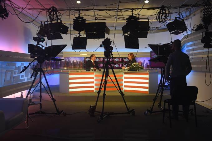 Мэр Нижнекамска подведет итоги года и ответит на вопросы горожан в прямом телеэфире