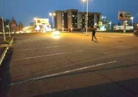 Нижнекамка просит «довести до ума» опасный пешеходный переход на ул.Корабельной