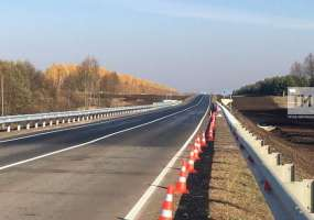 В Татарстане за 2018 год построено и реконструировано 88 км автодорог
