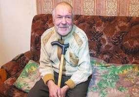 В Нижнекамске некому присматривать за одиноким пенсионером