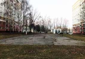 На ул.Менделеева в Нижнекамске с согласия жильцов двух домов может появится парковка
