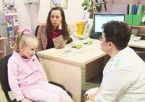 Русфонд: поможем Елизавете из Казани собрать деньги на слуховой аппарат
