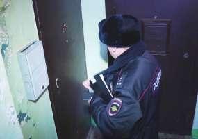 Очевидцы: убитый в доме на ул.Бызова в Нижнекамске жил с женой и ребенком