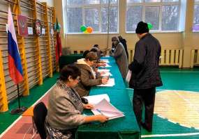 В пяти поселениях Нижнекамского района идут референдумы по самообложению