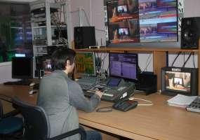 Телевидение – на цифровые рельсы