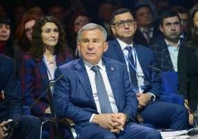 Власти Татарстана выделили более миллиарда рублей на поддержку МСП в 2018 году