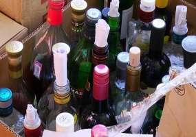 Житель Нижнекамска организовал незаконную продажу алкоголя в Зеленодольске