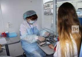 Минздрав РФ: Десятая часть всех российских волонтеров-медиков – татарстанцы