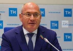 Ирек Шарипов: Не сомневаюсь, что за Тукая проголосуют и чуваши, и марийцы, и удмурты
