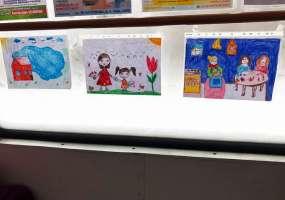 В Нижнекамске «Литературный трамвай» посвятили наступающему Дню матери