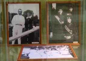 Нижнекамцы могут увидеть редкие снимки царской семьи Романовых