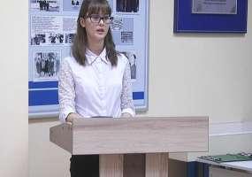 В Нижнекамске прошел конкурс исследовательских работ, посвященный Николаю Лемаеву