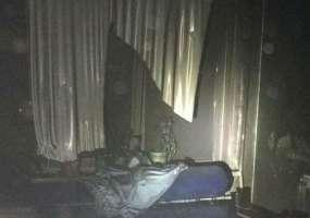 В Нижнекамске из-за неисправного электрооборудования закоптило квартиру